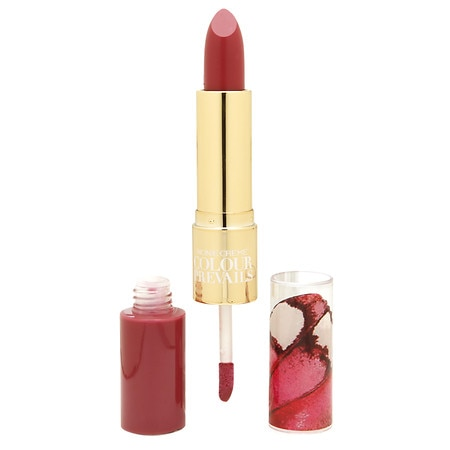 Nonie Creme Colour Prevails Classic Lip Duo Lipstick / Lip Gloss - 1 set