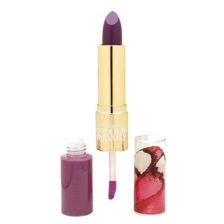 Nonie Creme Colour Prevails Classic Lip Duo Lipstick / Lip Gloss - 1 set