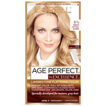 L'Oreal Paris Age Perfect Permanent Hair Color Medium Natural Blonde