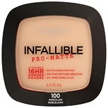 L'Oreal Paris Infallible Pro-Matte Powder Porcelain