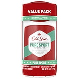 Old Spice High Endurance Antiperspirant & Deodorant Invisible Solid Pure Sport