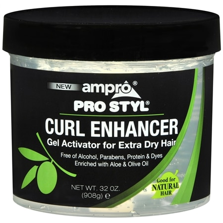Pro Style Hair Products Ampro Pro Styl Curl Enhancer Extra Dry  Walgreens