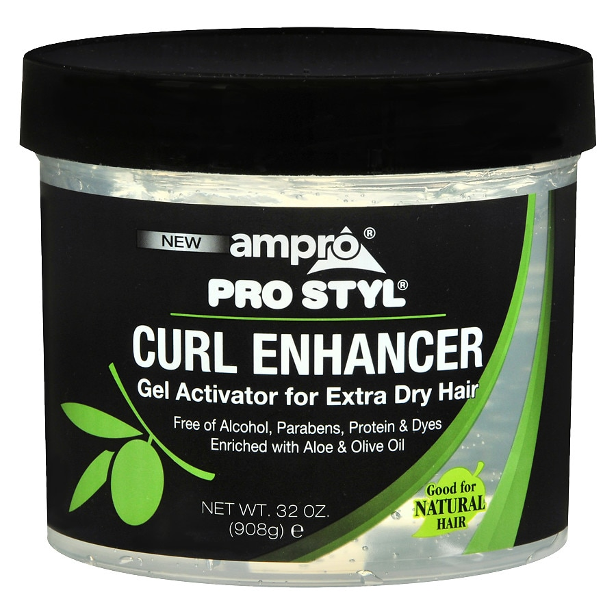 Ampro Pro Styl Curl Enhancer Extra Dry Walgreens