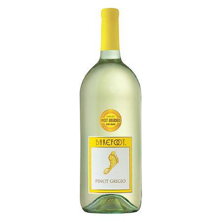 Barefoot Pinot Grigio - 1500 ml