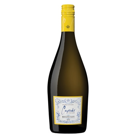 Cupcake Vineyards Moscato D'Asti - 750 ml