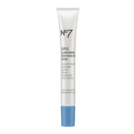 No7 Lift & Luminate Concentrated Dark Spot Serum - 0.5 fl oz