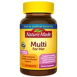 Nature Made Multivitamins