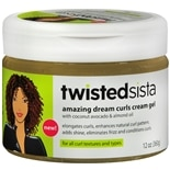 Twisted Sista Amazing Dream Curls