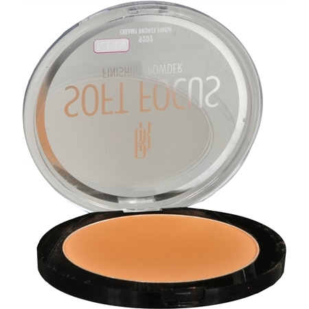 Black Radiance True Complexion Soft Focus Finishing Powder - 0.45 oz.