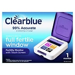 Clearblue Fertility Monitor, Touch Screen