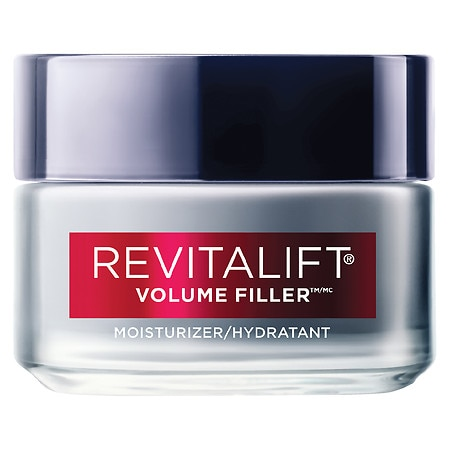 L'Oreal Paris Revitalift Volume Filler Daily Volumizing Moisturizer - 1.7 oz.