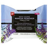 Walgreens Beauty Night Calming Facial Wipes