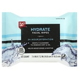 Walgreens Beauty Hydrating Facial Wipes