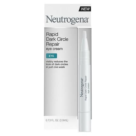 Neutrogena Rapid Dark Circle Repair Eye Cream - 0.13 fl oz