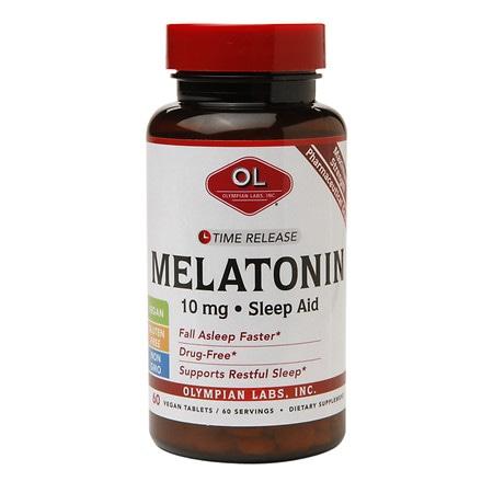Clonidine Hcl As A Sleep Aid