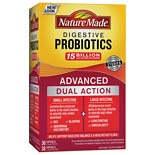 Nature Made Digestive Probiotics Advanced