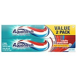 Aquafresh Cavity Protection Fluoride Toothpaste Cool Mint