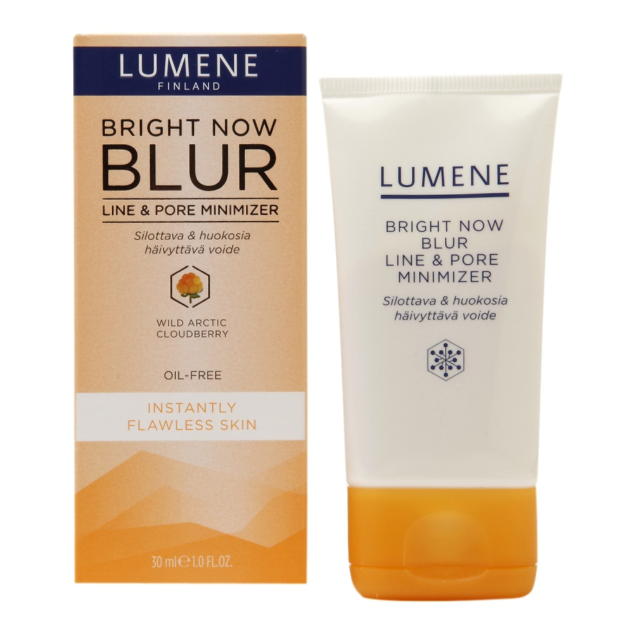 lumene bright now