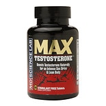 MD Science Lab Max Testosterone, Tablets
