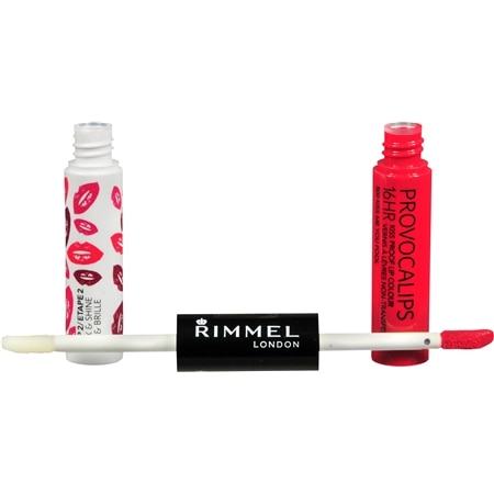 Rimmel Provocalips 16 HR Kiss Proof Lip Color - 0.14 oz.