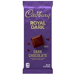 Cadbury Premium Chocolate Bar Dark Chocolate