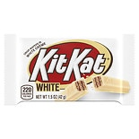 Kit Kat Candy White
