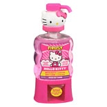 Firefly Kids! Hello Kitty Pump Mouthwash Melon Kiss