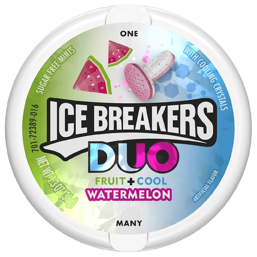La icebreakers