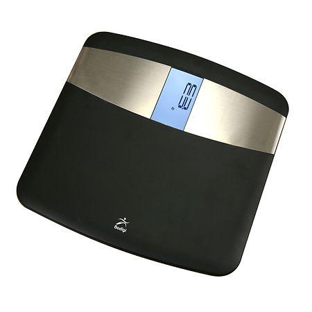 American Weigh Bathroom Scale - 1 ea