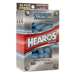 Hearos Xtreme Protection Ear Plugs