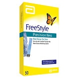 FreeStyle Precision Neo Test Strip