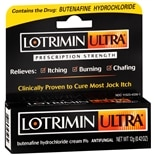 Lotrimin Jock Itch Cream