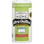 Complete Home Flex-a-Size Paper Towels Large
