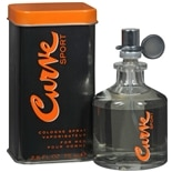Curve Sport Cologne Spray For Men