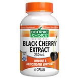 Botanic Choice Black Cherry Extract