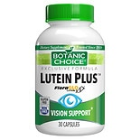 Botanic Choice Lutein Plus