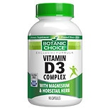 Botanic Choice Vitamin D3 Complex