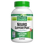 Brain Health Supplements - Brain & Memory Support Supplements