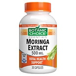 Botanic Choice Moringa Extract