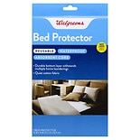 Walgreens Bed Protector 30 Inch X 34 Inch