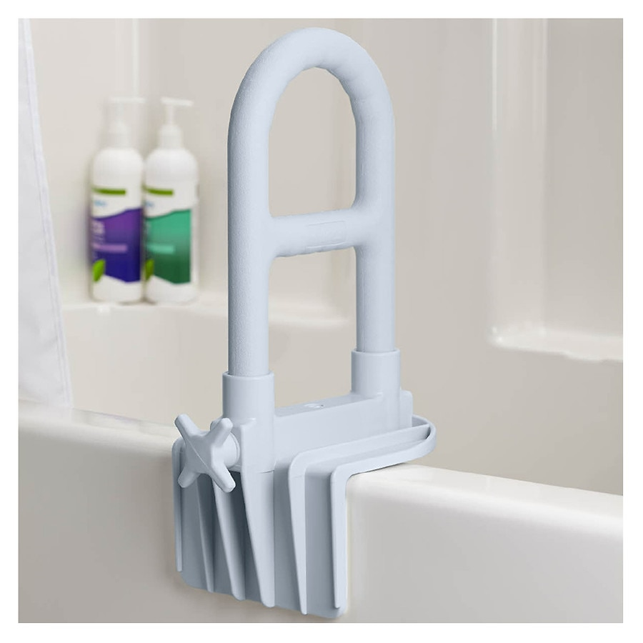 Walgreens Deluxe Bathtub Support Bar | Walgreens