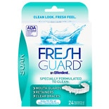 Efferdent Fresh Guard Soaks