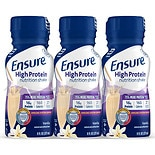 Ensure Active High Protein Nutrition Shake Vanilla