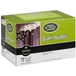 Keurig K-Cups Coffee Dark Magic