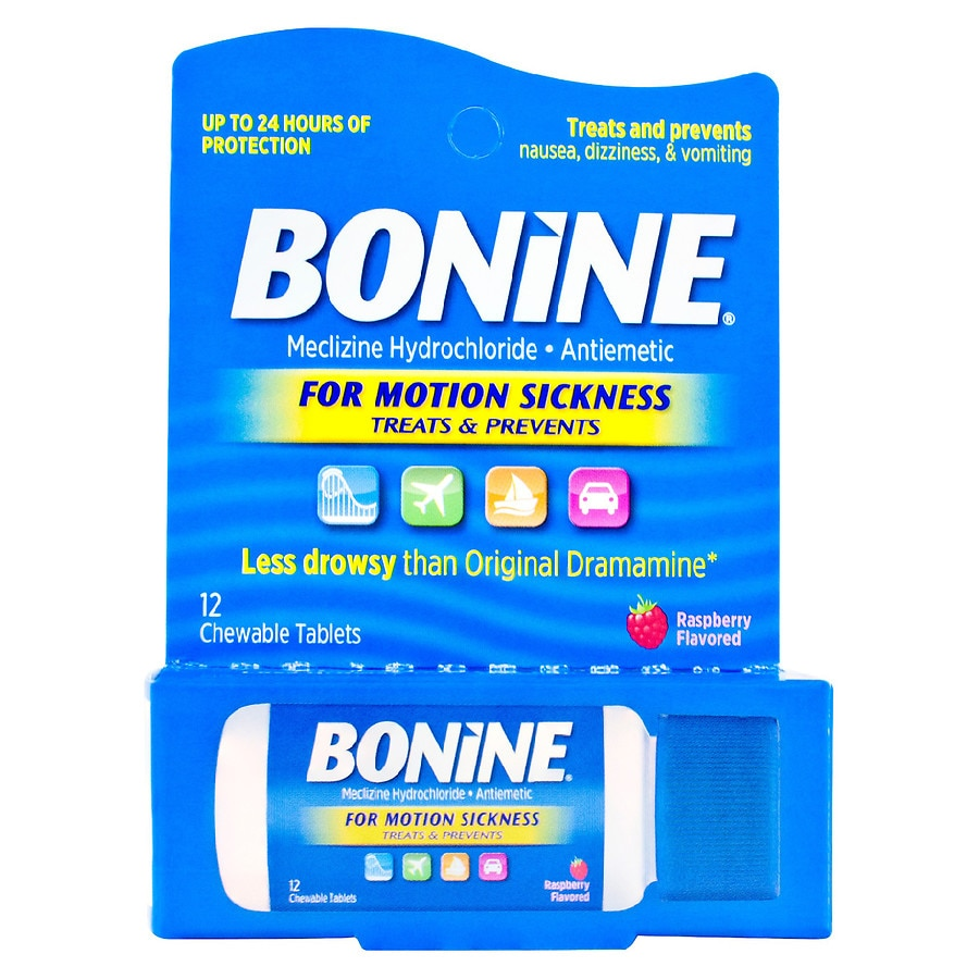 Bonine Dosage By Weight For Dogs