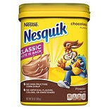 Nesquik Powdered Mix Chocolate