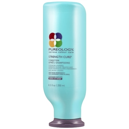 Pureology Strength Cure Conditioner - 8.5 oz.