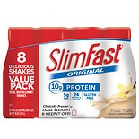 SlimFast Ready to Drink French Vanilla