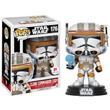 Funko POP! Star Wars Exclusive Figure Assortment