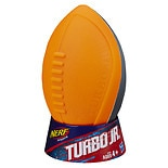 Nerf Sports Turbo Football Assorted